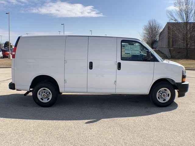 2019 Savana 2500 4x2,  Empty Cargo Van #19G327 - photo 11