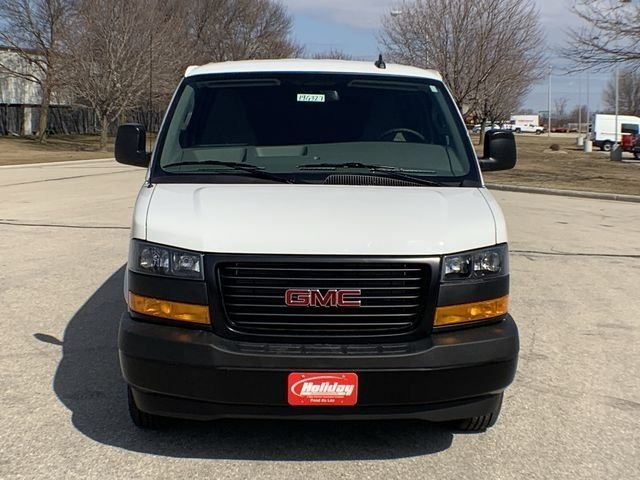 2019 Savana 2500 4x2,  Empty Cargo Van #19G327 - photo 12