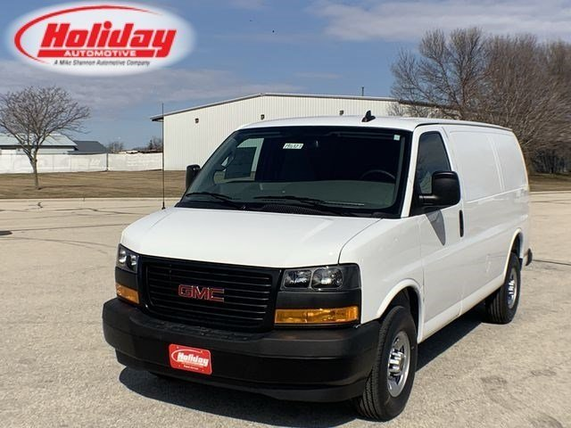 2019 Savana 2500 4x2,  Empty Cargo Van #19G327 - photo 2