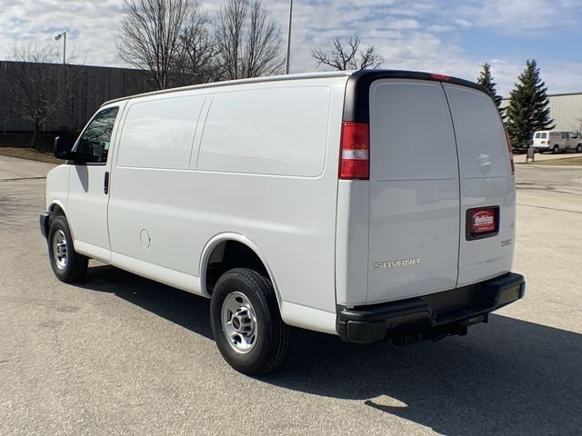 2019 Savana 2500 4x2,  Empty Cargo Van #19G327 - photo 6