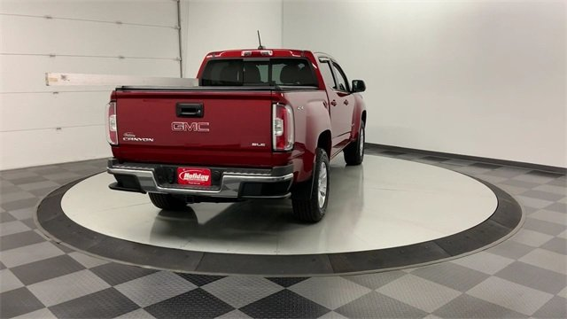 2016 Canyon Crew Cab 4x4, Pickup #19G335A - photo 33