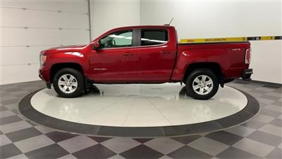 2016 Canyon Crew Cab 4x4, Pickup #19G335A - photo 31
