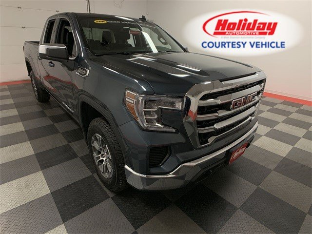 2019 Sierra 1500 Extended Cab 4x4,  Pickup #19G340 - photo 1