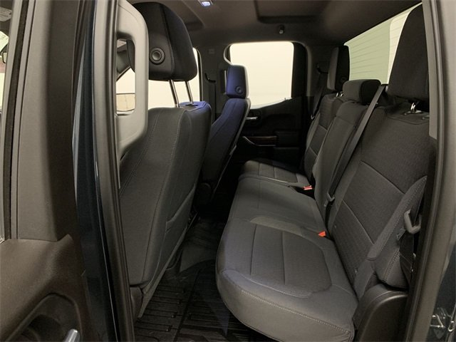 2019 Sierra 1500 Extended Cab 4x4,  Pickup #19G340 - photo 20