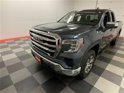 2019 Sierra 1500 Extended Cab 4x4,  Pickup #19G340 - photo 4