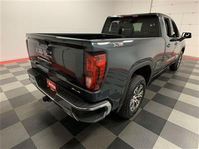 2019 Sierra 1500 Extended Cab 4x4,  Pickup #19G340 - photo 6