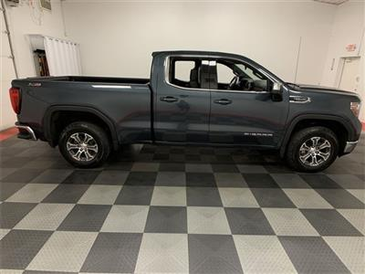 2019 Sierra 1500 Extended Cab 4x4,  Pickup #19G340 - photo 10