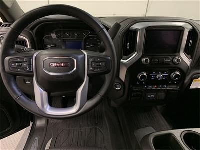 2019 Sierra 1500 Extended Cab 4x4,  Pickup #19G340 - photo 22