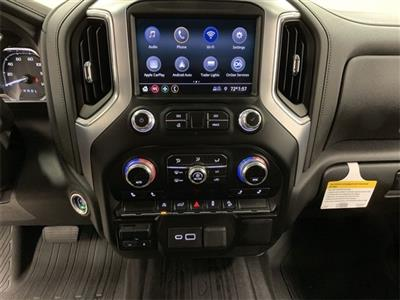 2019 Sierra 1500 Extended Cab 4x4,  Pickup #19G340 - photo 26