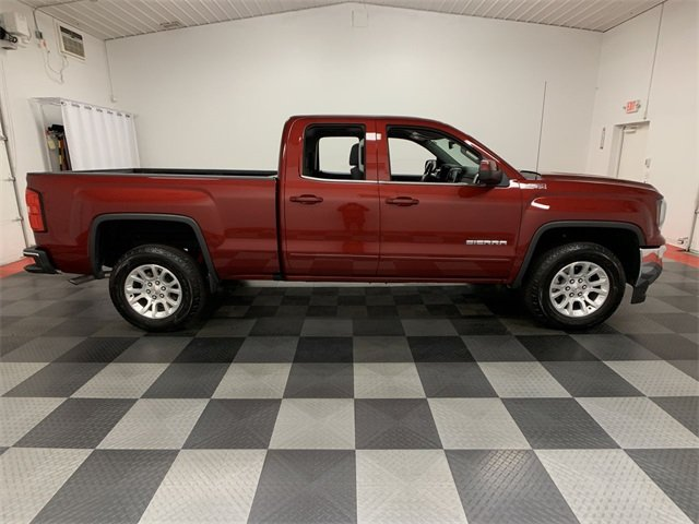 2019 Sierra 1500 Extended Cab 4x4,  Pickup #19G341 - photo 10