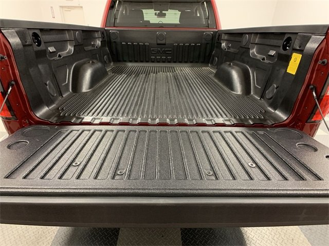 2019 Sierra 1500 Extended Cab 4x4,  Pickup #19G341 - photo 12