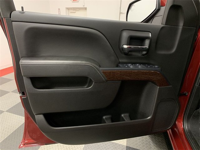 2019 Sierra 1500 Extended Cab 4x4,  Pickup #19G341 - photo 17