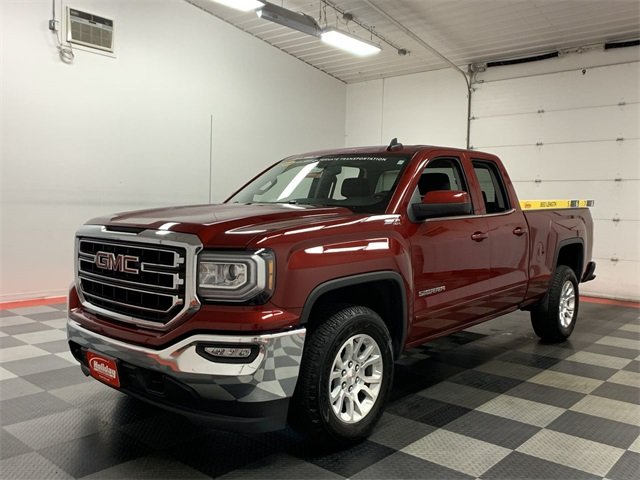 2019 Sierra 1500 Extended Cab 4x4,  Pickup #19G341 - photo 5