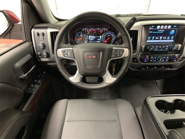 2019 Sierra 1500 Extended Cab 4x4,  Pickup #19G341 - photo 22