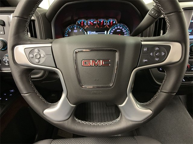 2019 Sierra 1500 Extended Cab 4x4,  Pickup #19G341 - photo 23