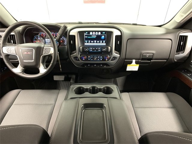 2019 Sierra 1500 Extended Cab 4x4,  Pickup #19G341 - photo 7