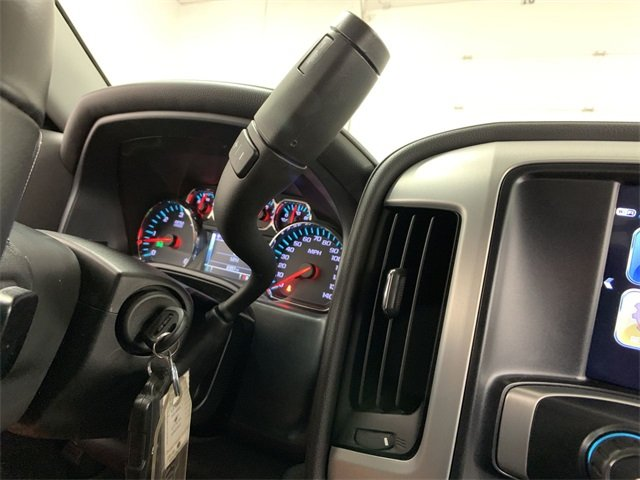 2019 Sierra 1500 Extended Cab 4x4,  Pickup #19G341 - photo 31