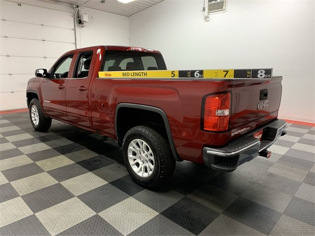 2019 Sierra 1500 Extended Cab 4x4,  Pickup #19G341 - photo 6