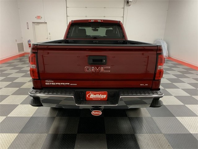 2019 Sierra 1500 Extended Cab 4x4,  Pickup #19G341 - photo 8
