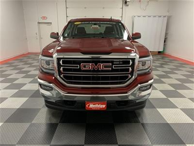 2019 Sierra 1500 Extended Cab 4x4,  Pickup #19G341 - photo 11