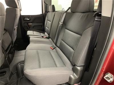 2019 Sierra 1500 Extended Cab 4x4,  Pickup #19G341 - photo 21