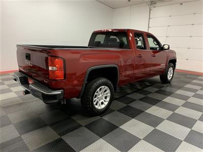 2019 Sierra 1500 Extended Cab 4x4,  Pickup #19G341 - photo 2