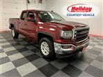 2019 Sierra 1500 Extended Cab 4x4,  Pickup #19G341 - photo 1