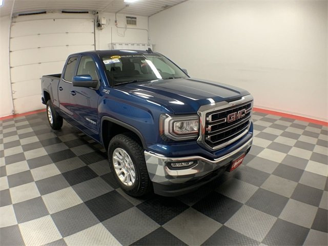 2019 Sierra 1500 Extended Cab 4x4,  Pickup #19G348 - photo 10