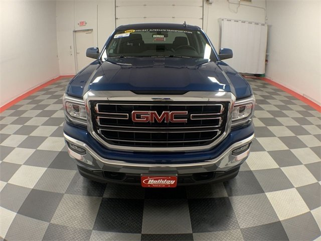 2019 Sierra 1500 Extended Cab 4x4,  Pickup #19G348 - photo 11