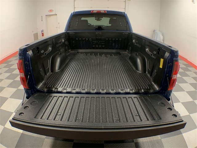 2019 Sierra 1500 Extended Cab 4x4,  Pickup #19G348 - photo 12
