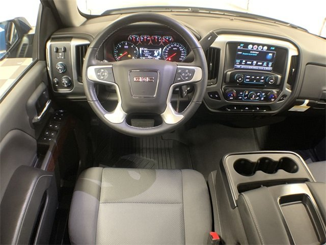 2019 Sierra 1500 Extended Cab 4x4,  Pickup #19G348 - photo 22