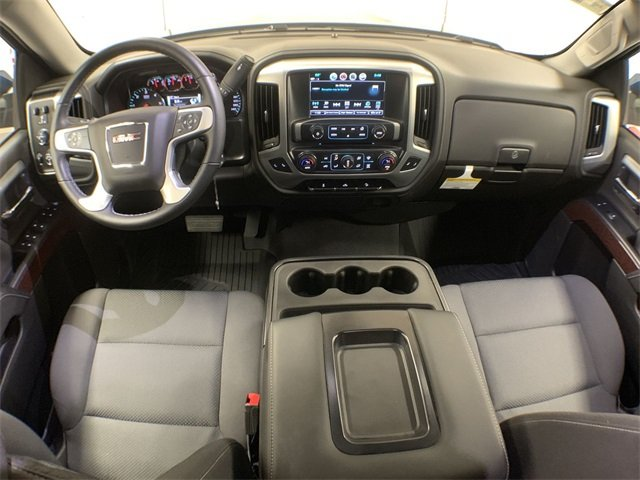 2019 Sierra 1500 Extended Cab 4x4,  Pickup #19G348 - photo 6