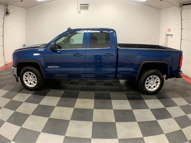 2019 Sierra 1500 Extended Cab 4x4,  Pickup #19G348 - photo 4