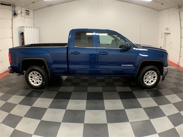2019 Sierra 1500 Extended Cab 4x4,  Pickup #19G348 - photo 8