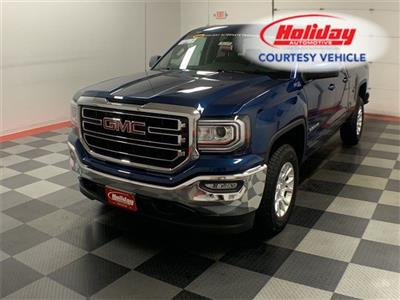 2019 Sierra 1500 Extended Cab 4x4,  Pickup #19G348 - photo 1