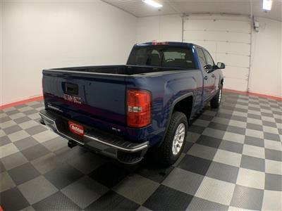 2019 Sierra 1500 Extended Cab 4x4,  Pickup #19G348 - photo 5