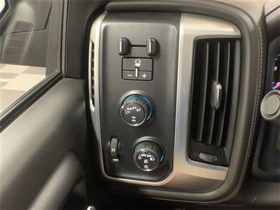 2019 Sierra 1500 Extended Cab 4x4,  Pickup #19G348 - photo 25