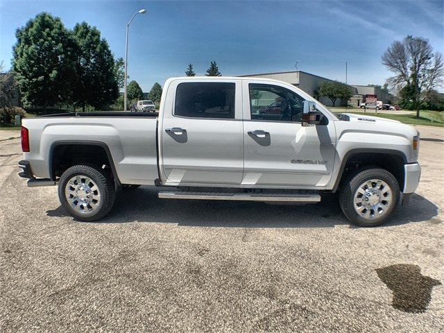 2019 Sierra 2500 Crew Cab 4x4,  Pickup #19G353 - photo 12