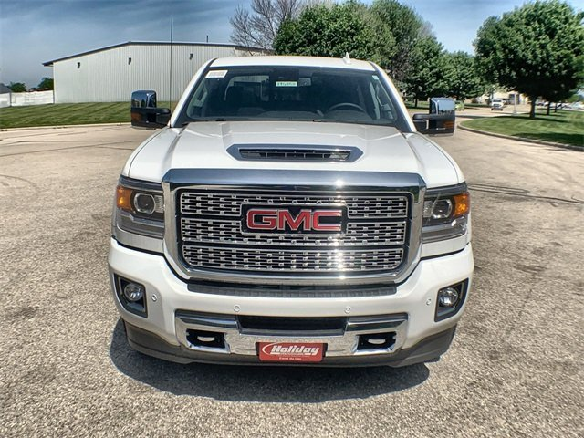 2019 Sierra 2500 Crew Cab 4x4,  Pickup #19G353 - photo 13