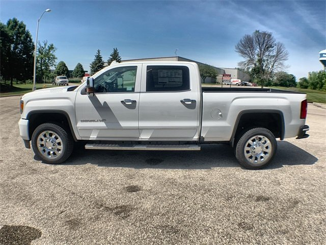 2019 Sierra 2500 Crew Cab 4x4,  Pickup #19G353 - photo 1