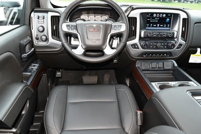 2019 Sierra 2500 Crew Cab 4x4,  Pickup #19G355 - photo 24