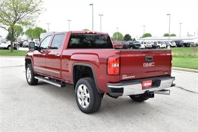 2019 Sierra 2500 Crew Cab 4x4,  Pickup #19G355 - photo 6