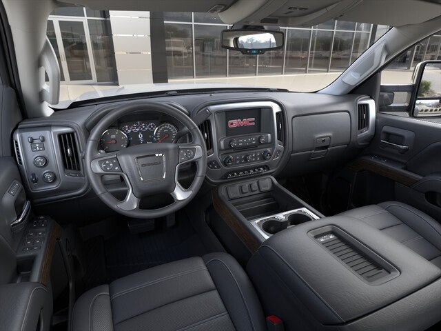 2019 Sierra 2500 Crew Cab 4x4,  Pickup #19G384 - photo 16