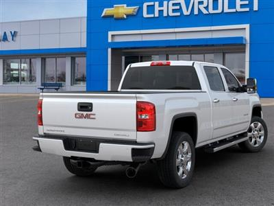2019 Sierra 2500 Crew Cab 4x4,  Pickup #19G384 - photo 2