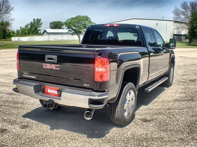 2019 Sierra 2500 Crew Cab 4x4,  Pickup #19G388 - photo 11
