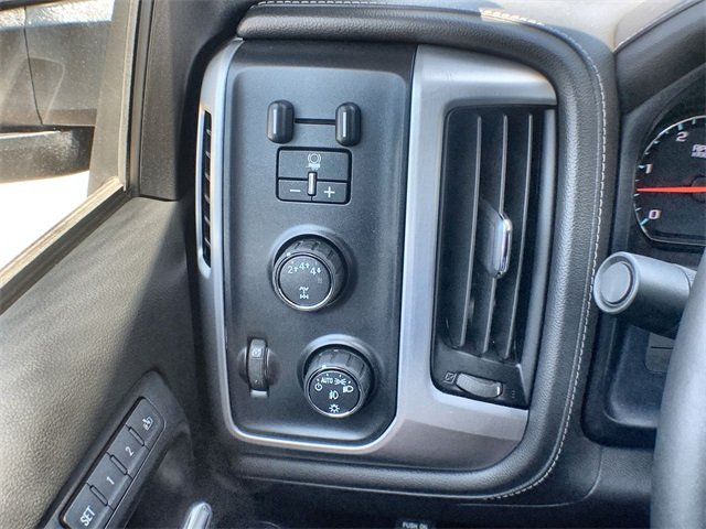 2019 Sierra 2500 Crew Cab 4x4, Pickup #19G388 - photo 26