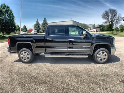 2019 Sierra 2500 Crew Cab 4x4,  Pickup #19G388 - photo 12