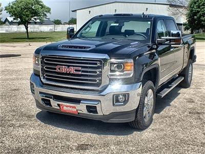 2019 Sierra 2500 Crew Cab 4x4,  Pickup #19G388 - photo 3
