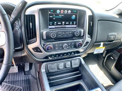 2019 Sierra 2500 Crew Cab 4x4,  Pickup #19G388 - photo 8