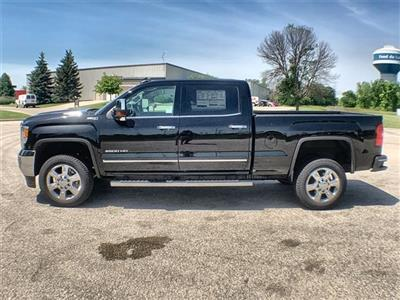 2019 Sierra 2500 Crew Cab 4x4,  Pickup #19G388 - photo 2